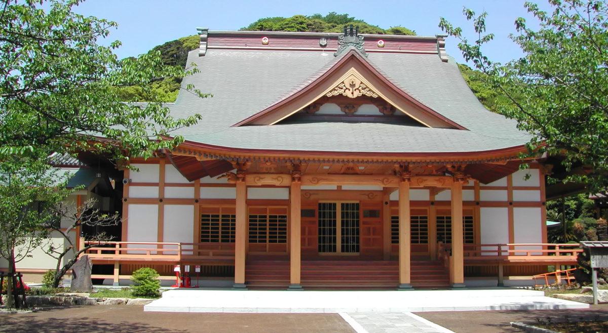 寺社仏閣建築