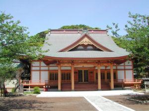 大本山光明寺寺社仏閣建築