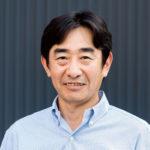 常務取締役、一級建築施工管理技士、耐震補強相談士 菅沼 英一郎