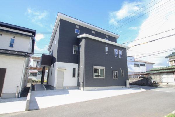 川島田 Y様邸 エアサイクルの家