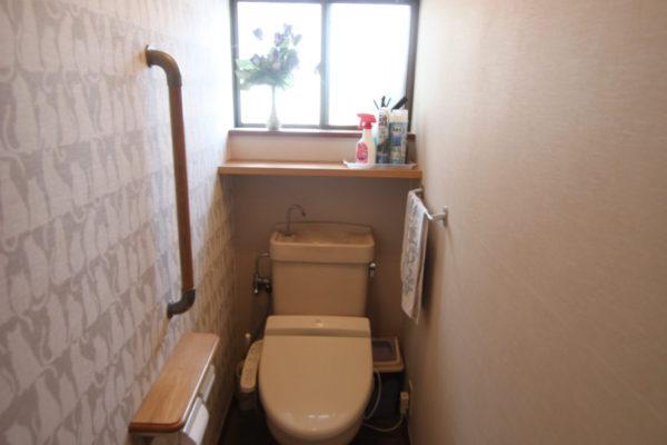 トイレ施工1-2