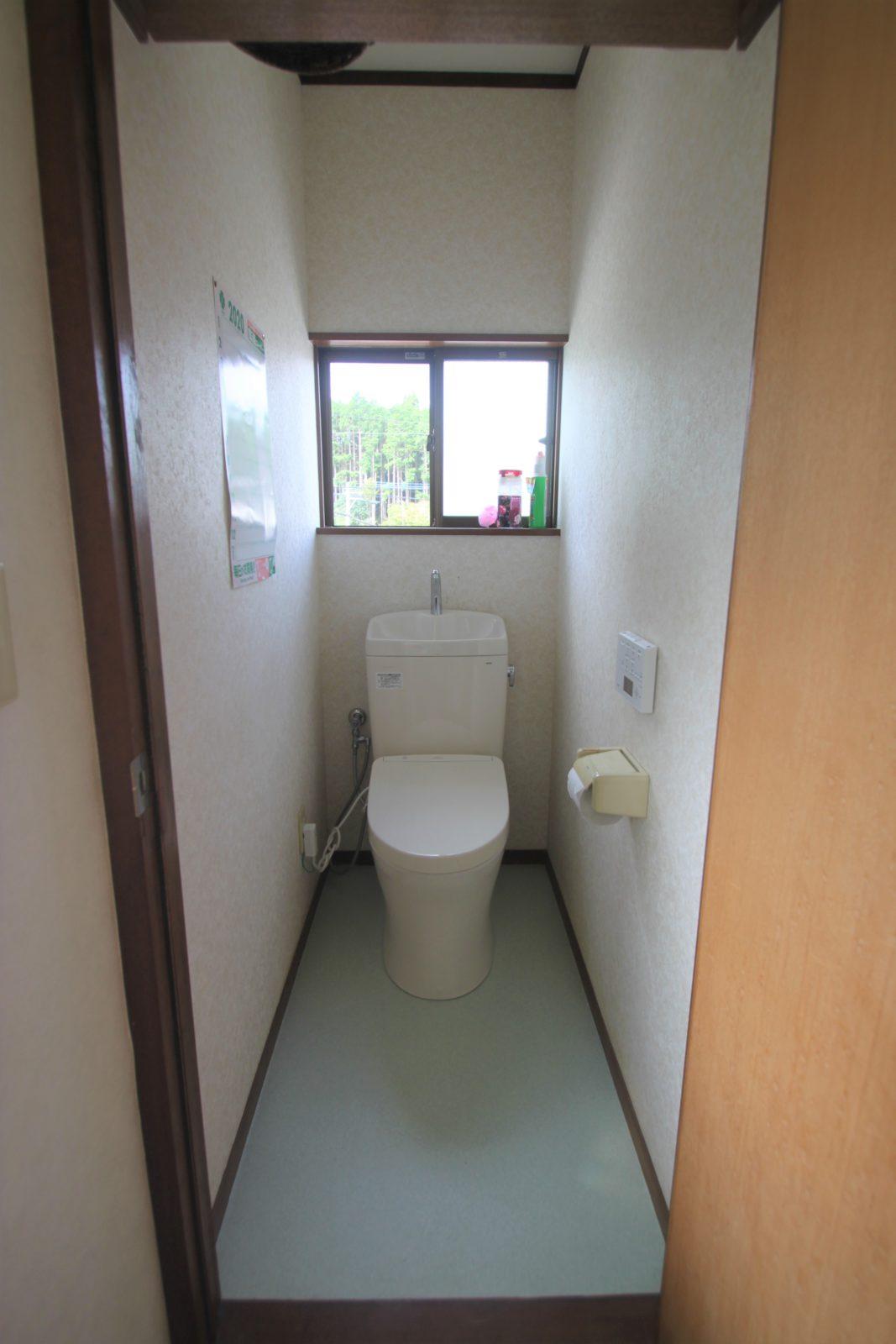 御殿場市トイレ改修工事